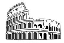 Roma e paesaggi