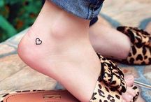 Tattoones ;)