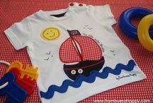 Camisetas / by Maria Zoreda Aguado