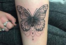 tattoo!!! ✨