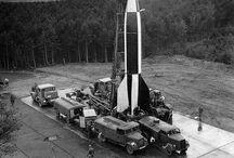 Rockets - Space