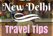 Cestování-Indie