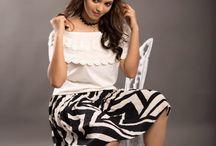 Athulya Ravi / Kollywood Actress Athulya Ravi Photo Gallery by Chennaivision