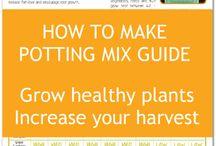 General Gardening Info