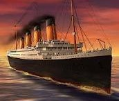 The Titanic / by Robin Kennedy