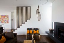 Architecture - Stair Designs / by Sarah Maguire