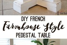Table inspiration plans