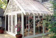 Greenhouse/Sunroom