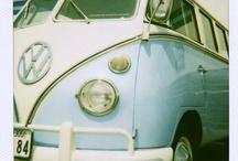 VW Campers
