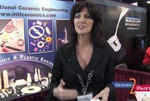 Advanced Ceramics / Advanced Ceramics and Minerals