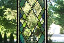 Stained glass window ideas