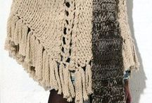 Xailes tricot