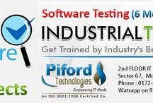Software Testing Training Chandigarh / Piford Technologies is a USA based Software Development Company and provide Six Weeks & 6 Months Software Testing Training in Chandigarh.