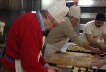 Corso di Pasticceria a Grosseto (26 Gennaio 2015)