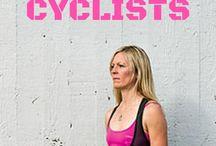 Yoga Ciclismo/Cyclist
