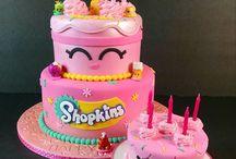 Hopkins cake