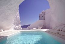 Vacanze / Santorini