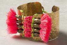05 - Anthropologie - Bracelets