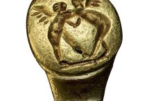Ancient Jewellery.