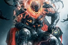 Comics: Ultron