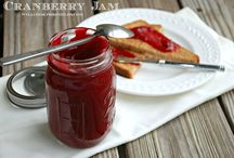 Jam, Jelly & Canning