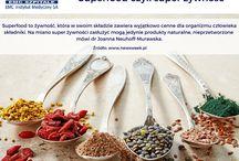 EMC: Superfood czyli super żywność