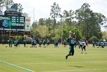 Athletics / Coastal Carolina University boasts a competitive NCAA athletics program.  / by Coastal Carolina University