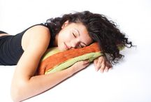 Sleep Better!  Feel Better! / Don't sleep good at night?  Here's info that might help....