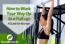 Fitness Tips For Women / Fitness Tips for the ladies