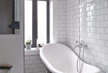 It's a Bathroom Bliss / Hvordan skape drømmebadet?