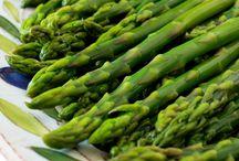 Recipe / Asparagus