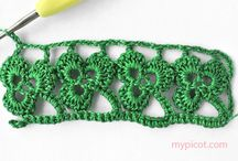 St. Patrick's Day / Crochet / DIY / Food / Party Ideas / Crafts ~ projects, ideas, and tips for St. Patrick's Day.