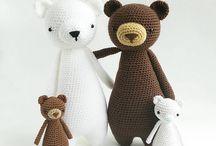 Crochet /Hekl