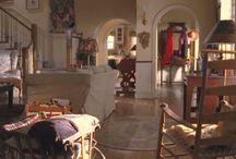 gilmore girls dream house