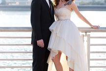 Vestidos de noiva mullets / Vestidos de noiva mullets inspiradores!