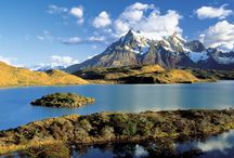 Landscapes - Nature