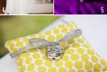 confetti & polka dot wedding!