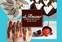 Unique Chocolate Requests