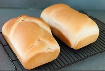 Breads, Doughs, Pretzels.....