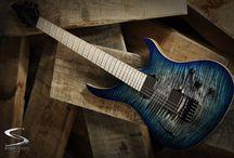 Beautiful Guitar