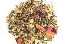 Herbal Teas / by Prince Edward Island Preserve Co.
