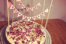 Pink and Gold Sweet 16 Party Ideas