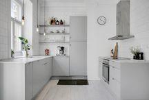 **nieuw huis keuken**