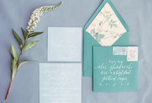 design   paper / paper goods for weddings, events and personal use