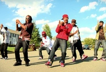 HIP HOP ON THE BLOG / all posts of holy hip hop