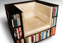 I Love books,