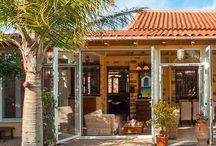 Hotels in the Old Venetian town in Crete