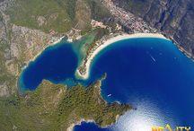 GRAVITY tandem paragliding / Paragliding in Turkey