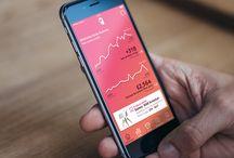 Mobile apps / Apps design