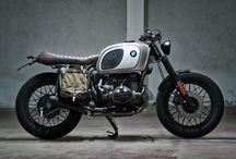 BMW- Moto